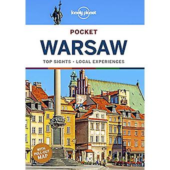 Lonely Planet Pocket Warsaw by Lonely Planet - 9781788684675 Book