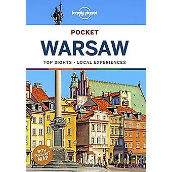 Lonely Planet Pocket Warsaw par Lonely Planet - 9781788684675 Livre