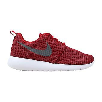 Nike Roshe One Gym Rot/Cool-Grey 599728-608 Grade-School