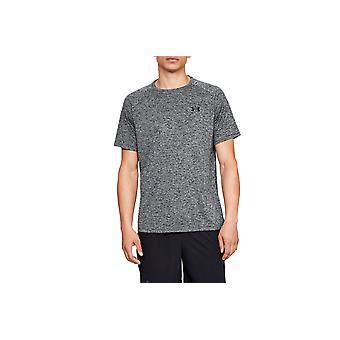 Under Armour Tech 2.0 Short Sleeve 1326413-002 Mens T-shirt