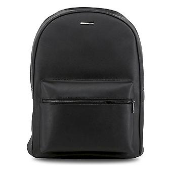 Armani Jeans - Bags - Backpacks - 932523_CD991_00020_BLACK - Men - Schwartz