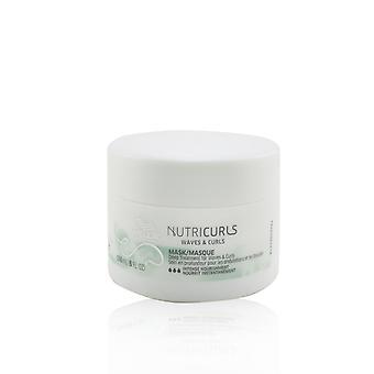 Nutricurls deep treatment (for waves & curls) 244497 150ml/5oz