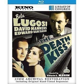 Importer des mort USA Kiss [BLU-RAY]