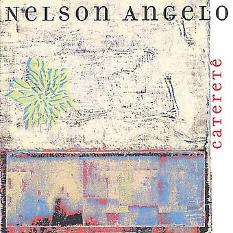 Nelson Angelo - Caterete [CD] USA import