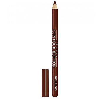 Bourjois Contour Edition Lip Liner - 12 Chocolate Chip