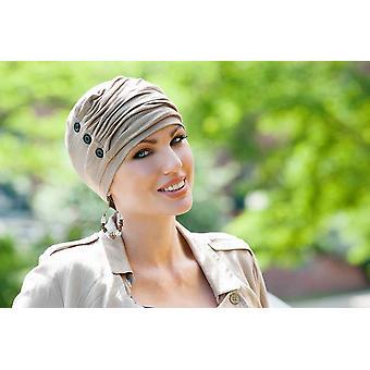 Chemo hats UK - Louise