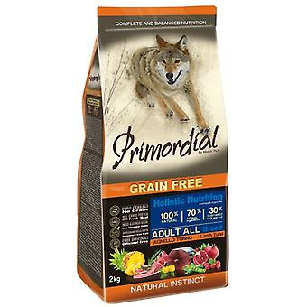 Primordial Pienso para Perro Adult Cordero y Atun (Dogs , Dog Food , Dry Food)