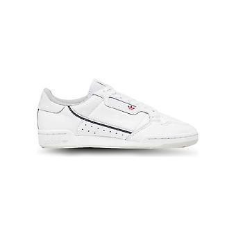 Adidas - Sapatos - Tênis - EE5342_Continental80 - Unisex - Branco - Reino Unido 7.5