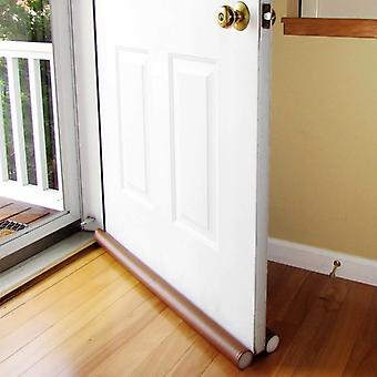 Twin Ovi Luonnos Dodger Doorstop Ja ikkuna Protector