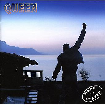 Queen - Made in Heaven [CD] USA import