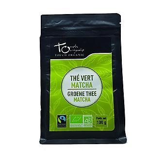 Organic green tea Matcha bulk 100 g