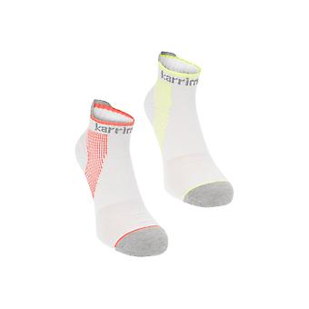 Karrimor 2 Pack Compression Socks Mens