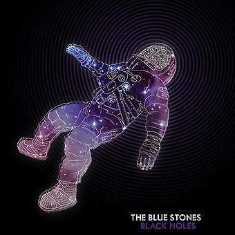 Blue Stones - Black Holes [CD] USA import