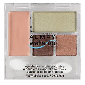 Almay Wake-Up Eyeshadow + Primer, Revive 010