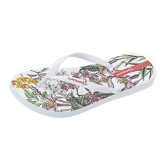 Ipanema Botanicals Scent Womens Beach flip flops/sandaler-vit