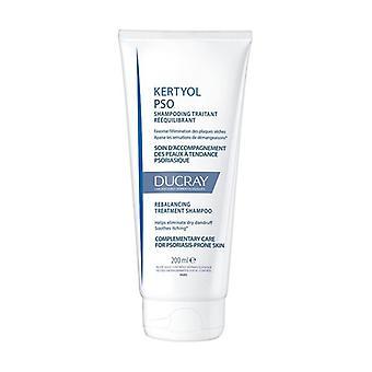 Kertyol Pso Shampoo 200 ml