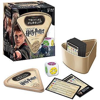 Harry Potter-Trivial Pursuit-Spiel