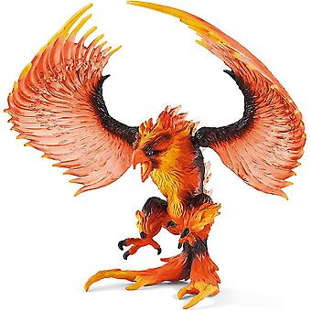 Schleich fire eagle collectible figure