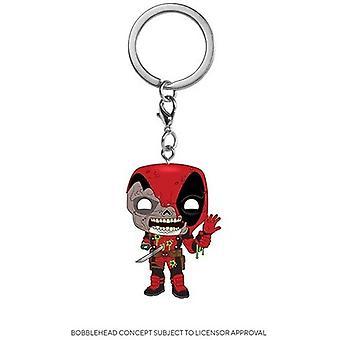 Marvel Zombies - Deadpool USA import
