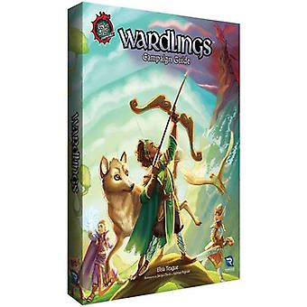 Wardlings Campaign Guide Hardback RPG