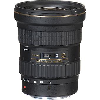 TOKINA AT-X 14-20MM F2 PRO DX - Canon