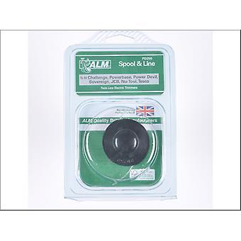 ALM Spool & Line PD250