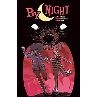 By Night Vol. 2
