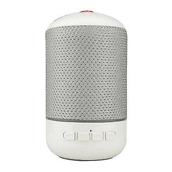 Mini Portable Wireless bluetooth Speaker Heavy Bass Outdoors Subwoofer with Mic