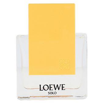Kvinnor's Parfym Solo Loewe Loewe EDT/100 ml