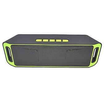 Bluetooth portable de haute qualité, haut-parleur sans fil 4.0