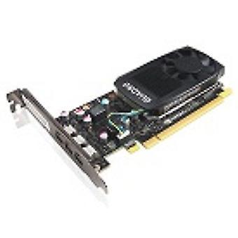 Lenovo quadro p400 κάρτα γραφικών 2048 MB
