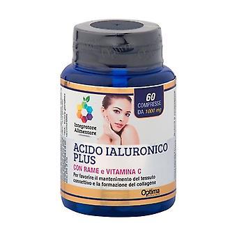 Hyaluronic acid 60 tablets