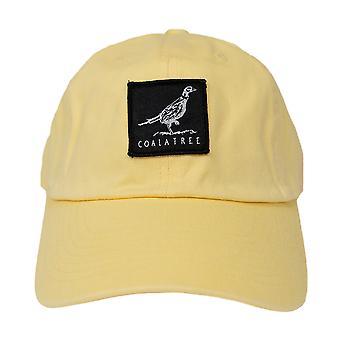 Coalatree yellow rad hat