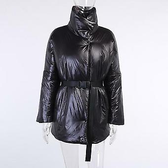 Women's Parkas Thick Winter Coat