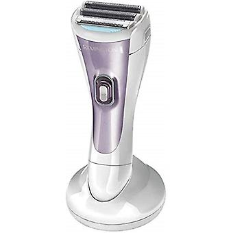 Remington Cordless Wet and Dry Lady Shaver, Showerproof Electric Razor