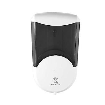 Bathroom Automatic Soap Dispenser Touchless Ir Sensor Round