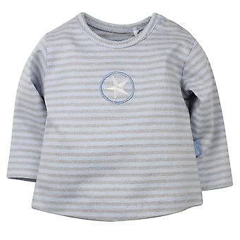 Dirkje Blue Tshirt Star