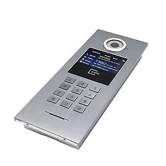 Wifi Video Dvere Telefón Video Intercom Security