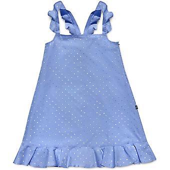 Ruffle Strap Dress