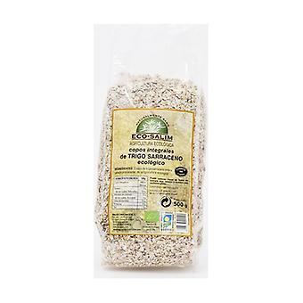 Organic Buckwheat Flakes 500 g