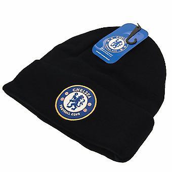 Chelsea FC Unisex Voksen Lue