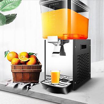 Kommersiell varm og kald drikke maskin juice maskin stor kapasitet drikke