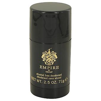 Trump Empire Deodorant Stick By Donald Trump 2.5 oz Deodorant Stick