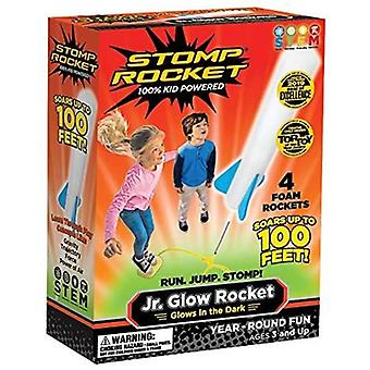 Stomp Rocket Junior Parıltısı