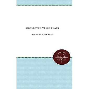 Collected Verse Plays door Richard Eberhart - 9780807808511 Boek