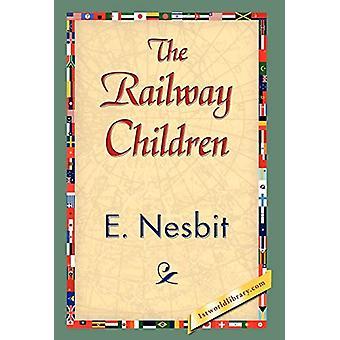 The Railway Children by Edith Nesbit - 9781421838458 Book