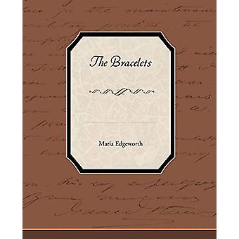 The Bracelets by Maria Edgeworth - 9781438595047 Book