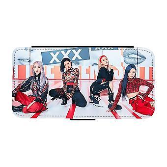 K-pop Mamamoo Samsung Galaxy S21 Wallet Case