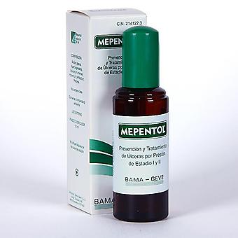 Bama-Geve Mepentol Spray Antiulceras