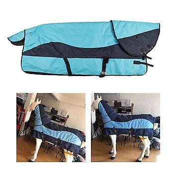 Thermal Horse Turnout Sheet Equestrian Blanket Coat